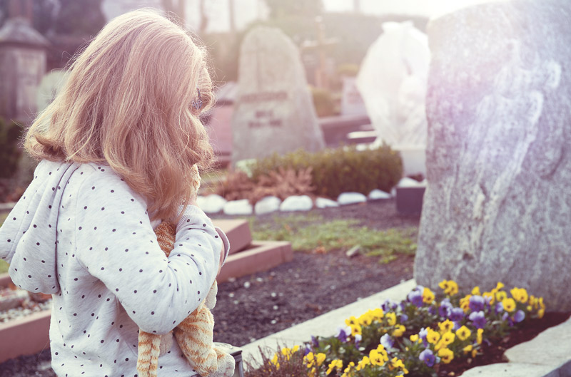 ¿Qué saben los niños sobre la muerte? 1 Y 2 DE NOVIEMBRE: TODOS LOS SANTOS Y FIELES DIFUNTOS
