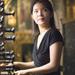 San Nicolás emprende un nuevo proyecto  musical con la organista Atsuko Takano