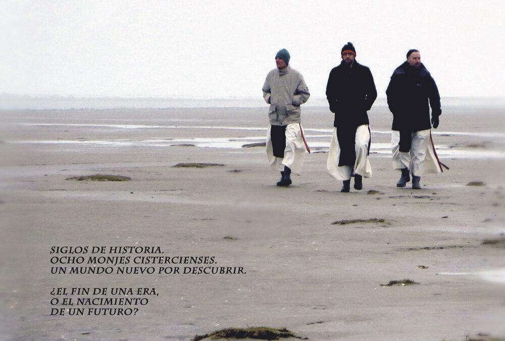 Un documental narra el gran  cambio en la vida de ocho monjes 'La isla de los monjes' se estrena el viernes 8 en los ABC Park