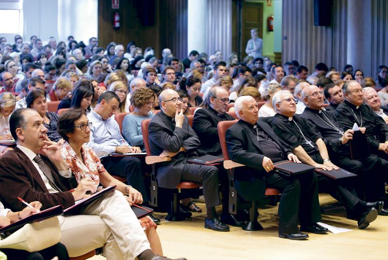 El ICongreso Interdiocesano de Educación abre una nueva etapa de reflexión conjunta y continua Próximamente se publicarán las conclusiones en www.congresoeducacionvalencia.org