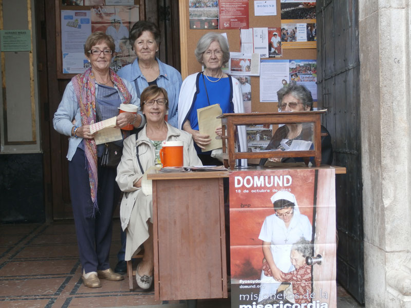 Testimonio de la vida y la muerte de una mujer sencilla En recuerdo de Doña María, de Paterna