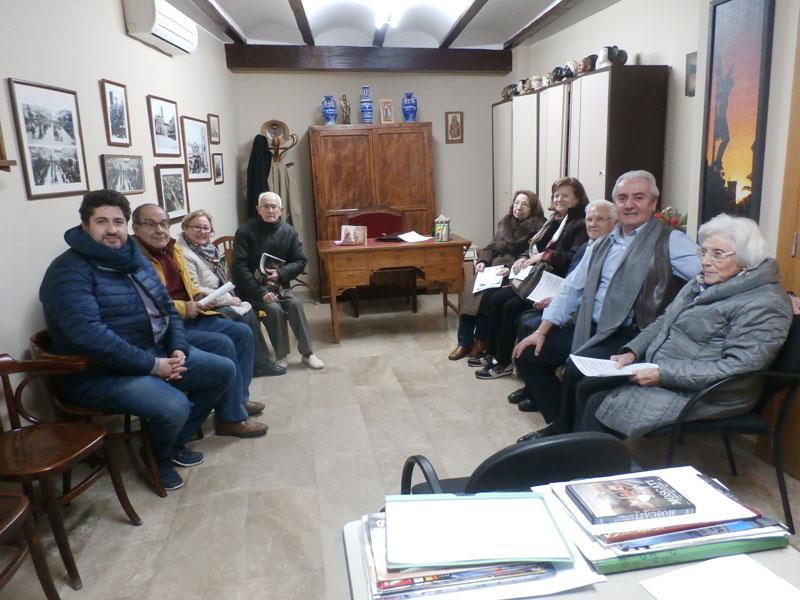 Paterna retoma el Itinerario Diocesano de Formación Son varios los grupos que se han formado
