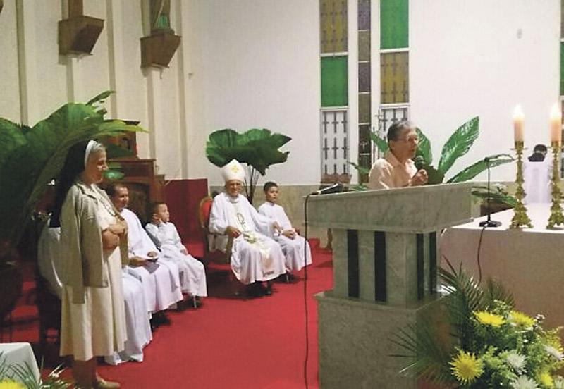 Las Operarias Catequistas abren en Costa Rica su cuarta comunidad fuera de España Fundadas en Alaquàs, trabajarán en la pastoral familiar y la formación de catequistas