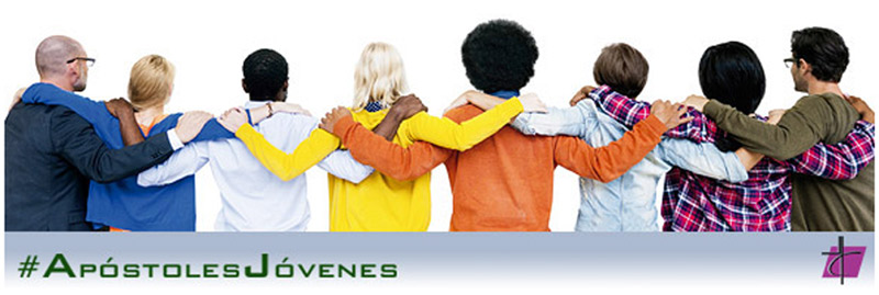 Jóvenes que quieren acercar  a otros como ellos a Cristo 4 de marzo: Día del Seminario en Valencia
