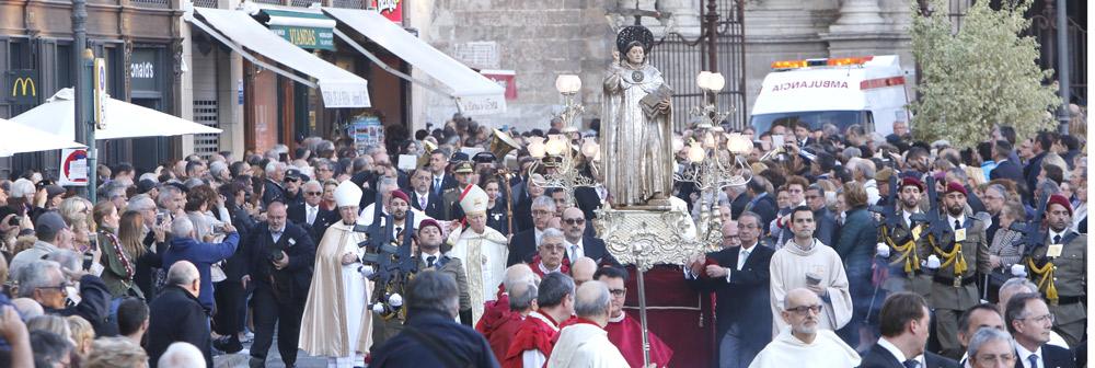 """Un Año Jubilar Vicentino para """"construir paz, concordia y unidad"""" El cardenal Cañizares pide que este Año Santo """"nos lleve a ser diócesis evangelizadoras"""""""