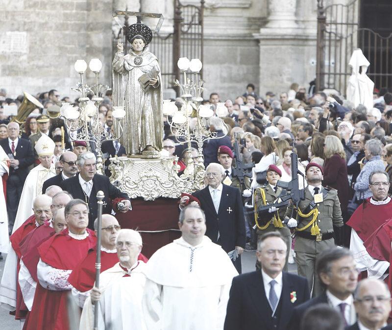 Así ha sido el Año Jubilar Vicentino Multitud de actos se han sucedido a lo largo del este Año Santo