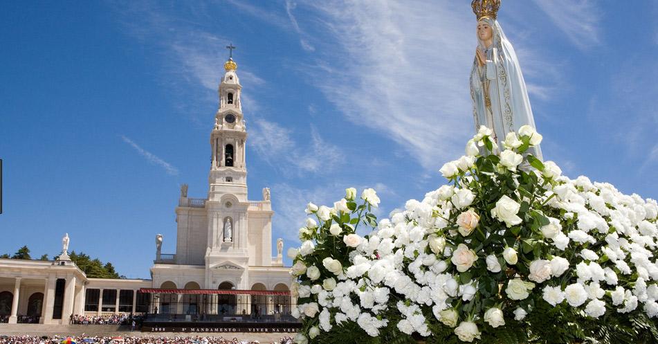 Peregrinación diocesana a Fátima Del 25 al 27 de junio