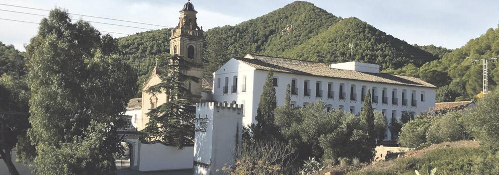 Redescubrir el silencio en vacaciones PARAULA publica un especial con propuestas para este verano con casas de espiritualidad, voluntariado...
