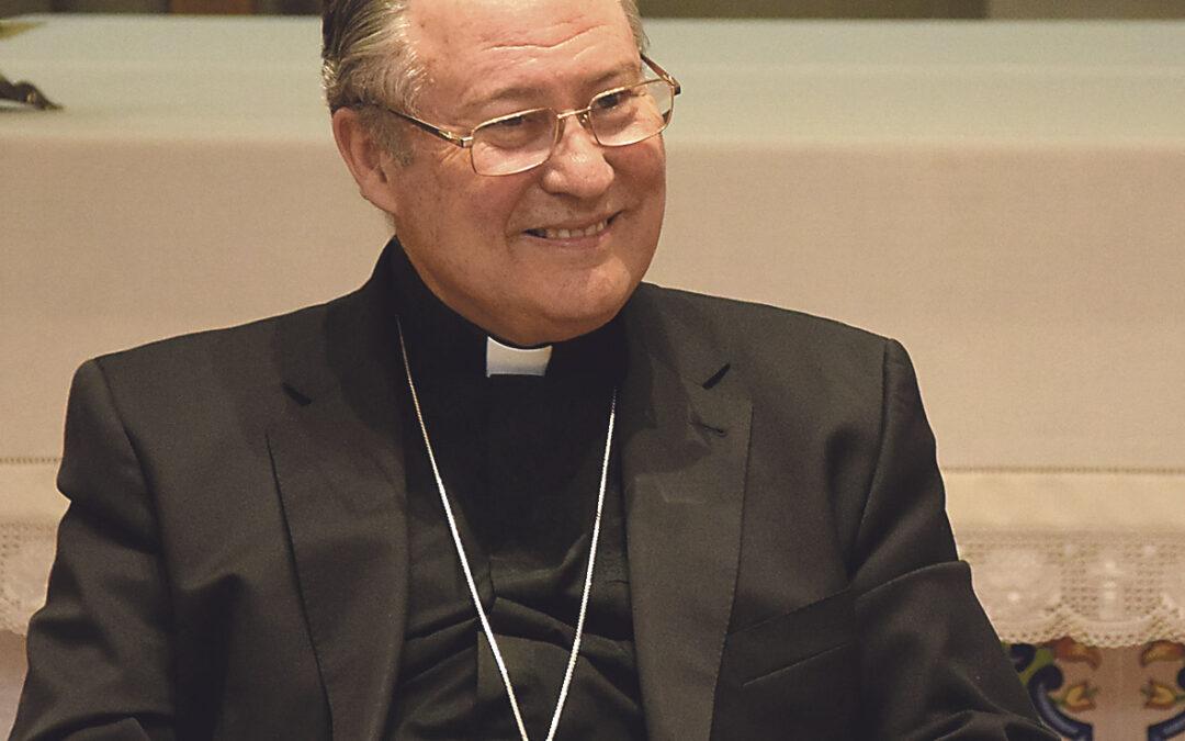El Instituto Diocesano de Ciencias Religiosas ofrece un curso sobre el Catecismo de la Iglesia Impartido por monseñor Esteban Escudero, comenzará en octubre