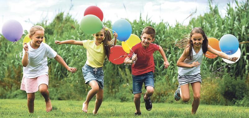 Jugar es algo serio Los beneficios del juego y su repercusión en la educación de los mas pequeños