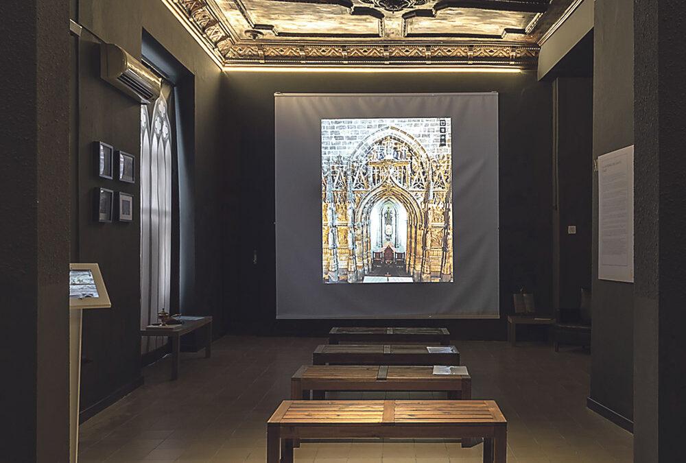 Aula Grial, nuevo espacio en Valencia para promocionar el Santo Cáliz Con un recorrido interactivo