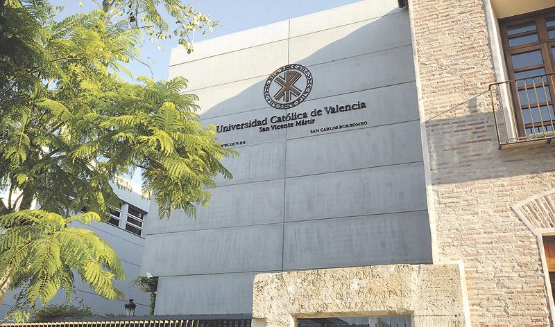 """EL TSJ avala los derechos de los alumnos de UCV a hacer prácticas en hospitales públicos Rector José Manuel Pagán:""""Creemos en el diálogo con el nuevo equipo de la Conselleria y el aval del TSJ que hace sólida nuestra reivindicación de los derechos de los alumnos de UCV"""""""