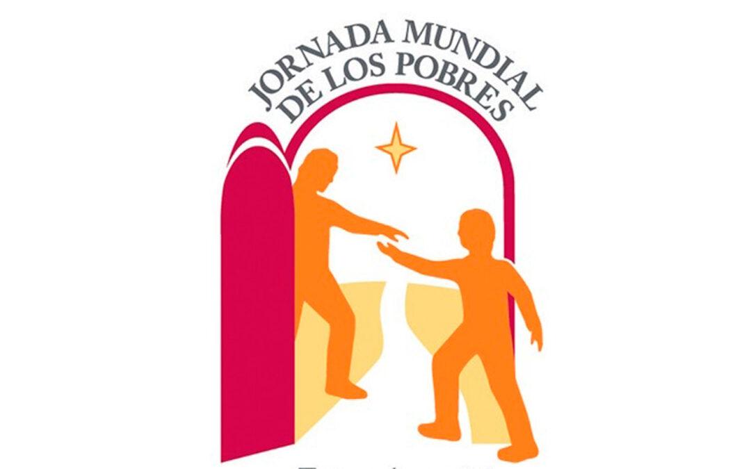 Cómo ayudar hoy en la diócesis de Valencia a combatir la pobreza Jornada Mundial de los Pobres convocada por el papa Francisco