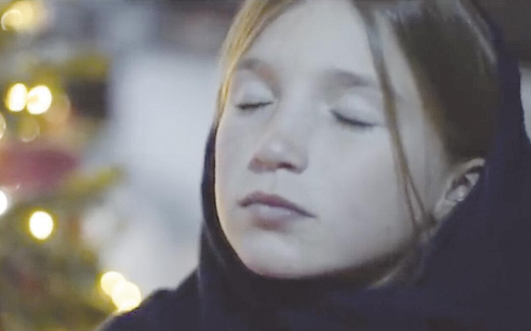 'Anunciación', un cortometraje para sorprenderse con la Navidad Obra del valenciano Carlos Aguillo, productor y director de cortometrajes