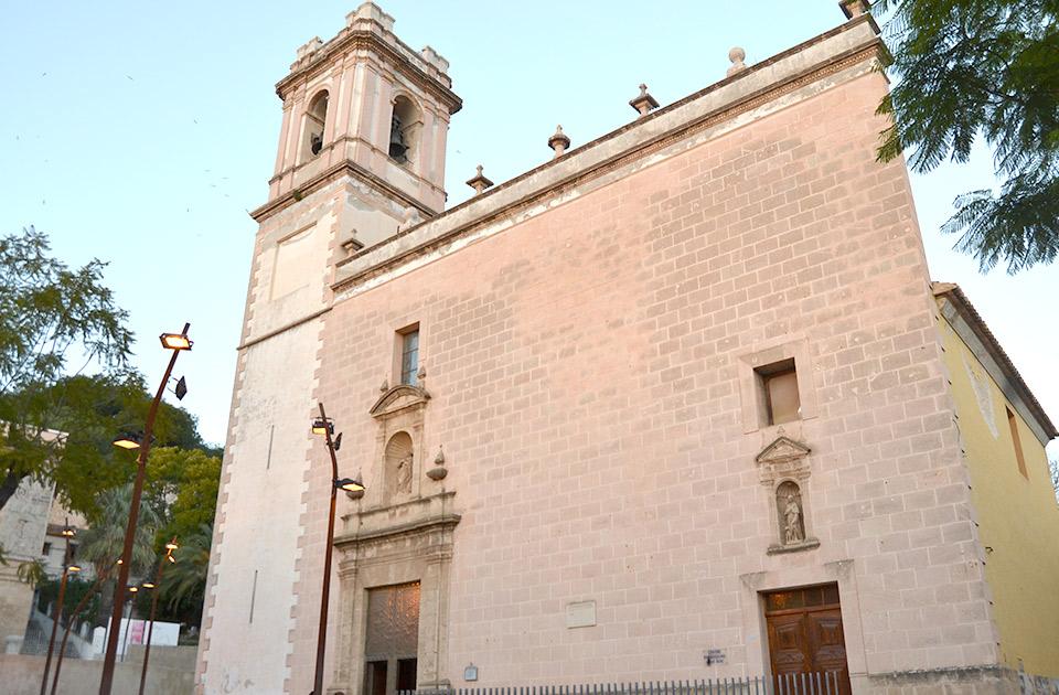 En febrero, visita pastoral a La Marina El Cardenal y sus obispos auxiliares recorrerán el arciprestazgo de la 'Preciosísima Sangre'