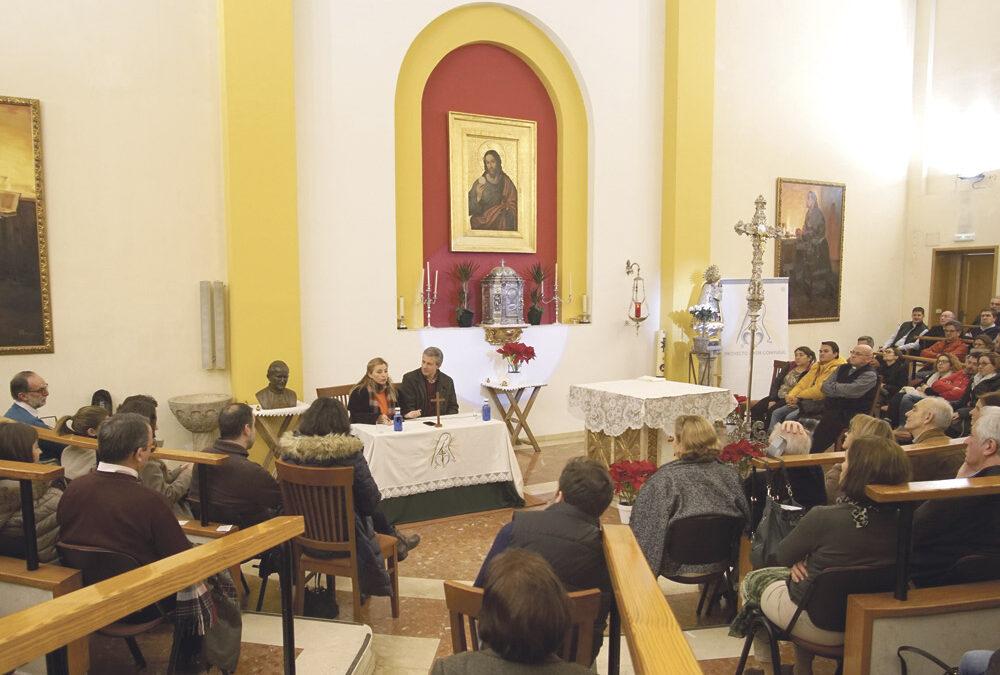 """Llega a Valencia el 'Proyecto Amor Conyugal' para """"volver a enamorarte de tu matrimonio"""" Presentación en la Archidiócesis de este novedoso itinerario, basado en las catequesis de san Juan Pablo II"""