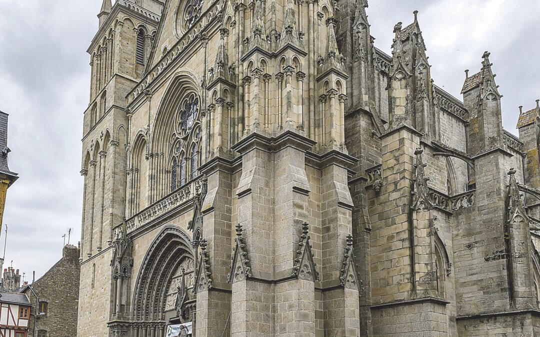 Peregrinación diocesana a Vannes: 17-19 de mayo Presidida por el arzobispo de Valencia