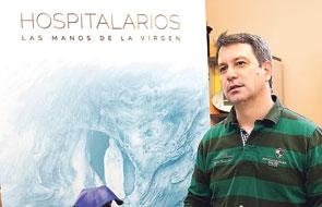 Lourdes, la  experiencia  definitiva Llega a los cines 'Hospitalarios', película sobre la vivencia de enfermos y voluntarios en el santuario mariano