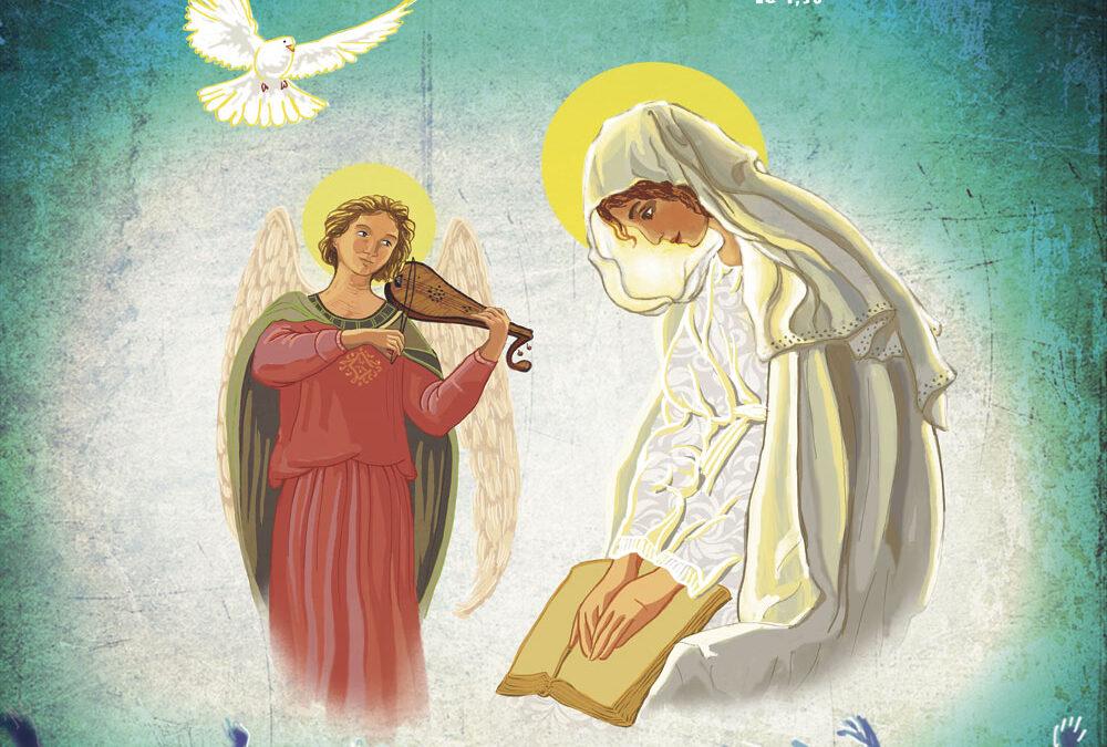 Y a ti…¿a qué te está  llamando Dios? Este domingo Festival de la Canción Vocacional que cumple su 40 aniversario