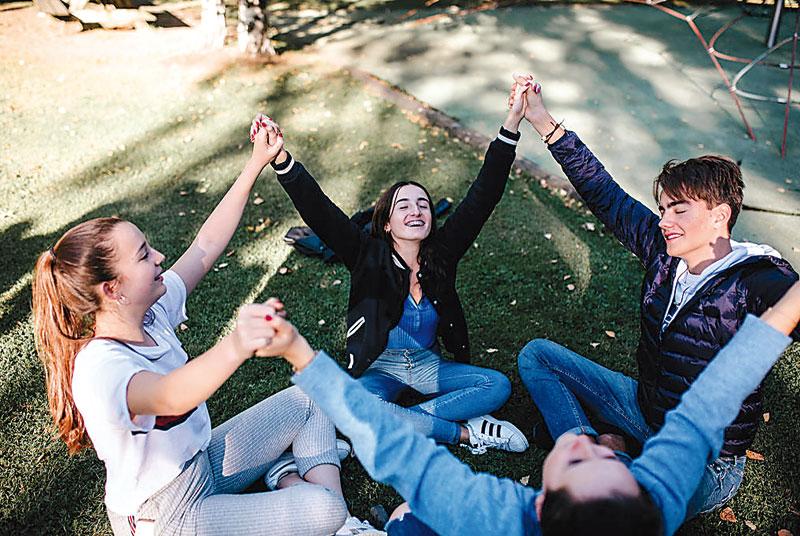 Ya curso online de UpToYou sobre educación emocional Del 11 de mayo al 24 de junio