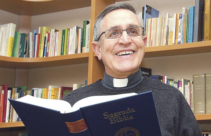CARTA A JUAN MIGUEL DÍAZ RODELAS Antonio DIAZ TORTAJADA. Delegado Episcopal de Religiosidad Popular