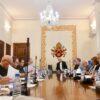 04- Reunión Comisión central del Sínodo Diocesano 3 octubre 2019