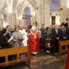 08-Eucaristía Apertura Sínodo Diocesano 15 octubre de 2019
