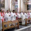 10-Eucaristía Apertura Sínodo Diocesano 15 octubre de 2019