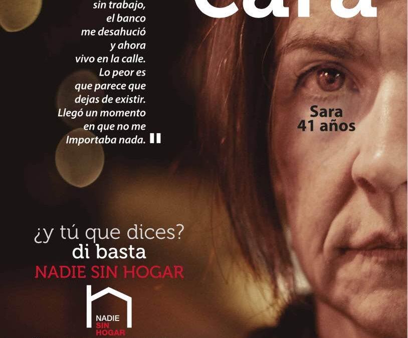 ¿Cuántas personas duermen en las calles de Valencia? Cáritas y otras entidades se unen para elaborar un primer censo y poder ayudar mejor