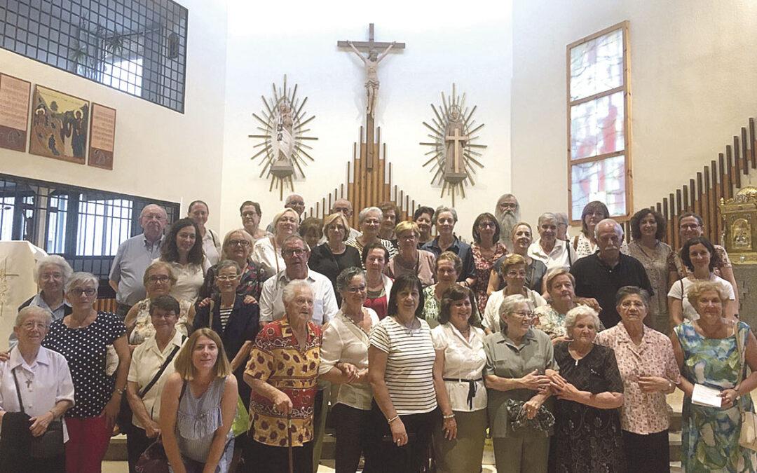 La diócesis de Valencia inicia el Mes Misionero Extraordinario El próximo día 20, la Iglesia celebrará el DOMUND