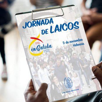 Así será la gran Jornada diocesana de Laicos Con el lema 'Pueblo de Dios en salida'