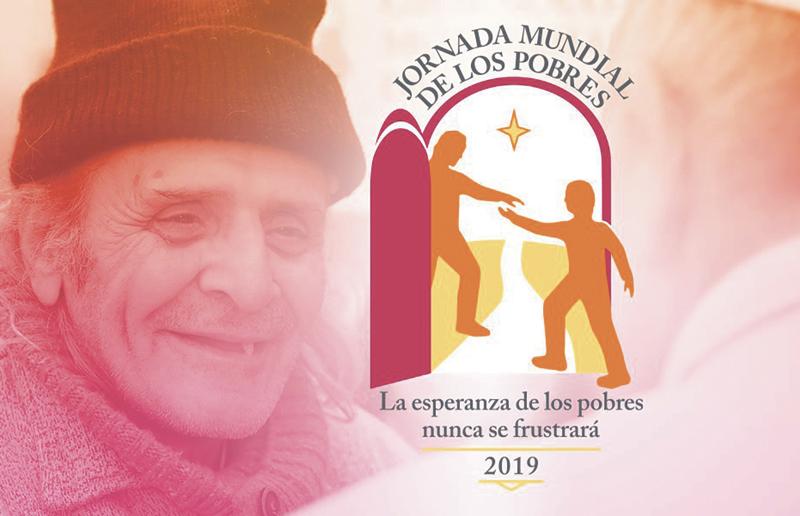 """El Papa ante la III Jornada de los Pobres: """"Los pobres no son números"""" Así les ayudan los jóvenes valencianos"""