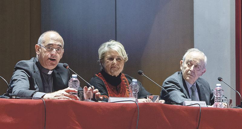Manos Unidas Valencia celebra su Asamblea General y suma delegaciones