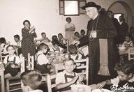 Marcelino Olaechea: Tras el rastro de quien ya fue llamado 'apóstol de las periferias' hace 90 años
