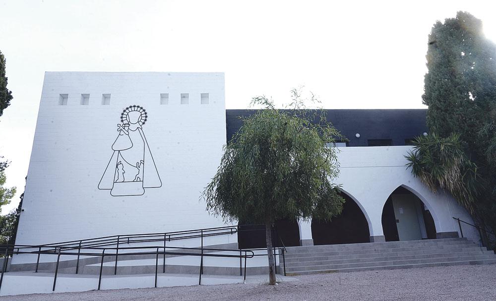 La diócesis de Valencia pone en marcha una residencia hogar para 30 menores en Torrent