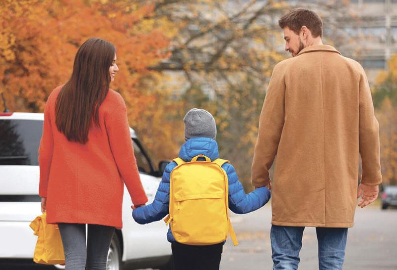 ¿Los hijos no pertenecen a los padres? Carta del cardenal arzobispo de Valencia
