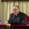 16-Conferencia sobre Sínodo Diocesano 15 noviembre 2019
