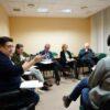 19-Reunión comisiones técnicas Sínodo Diocesano 17 diciembre 2019