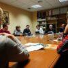 20-Reunión comisiones técnicas Sínodo Diocesano 17 diciembre 2019