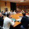 21-Reunión comisiones técnicas Sínodo Diocesano 17 diciembre 2019