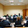22-Reunión comisiones técnicas Sínodo Diocesano 17 diciembre 2019