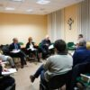 23-Reunión comisiones técnicas Sínodo Diocesano 17 diciembre 2019