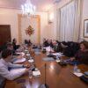 24- Reunión Comisión Central Sínodo Diocesano 16 enero 2020