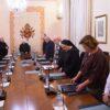 25-Reunión Comisión Central Sínodo Diocesano 16 enero 2020