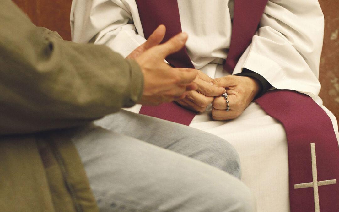 8 cosas que debes saber acerca del perdón Comienza la Cuaresma