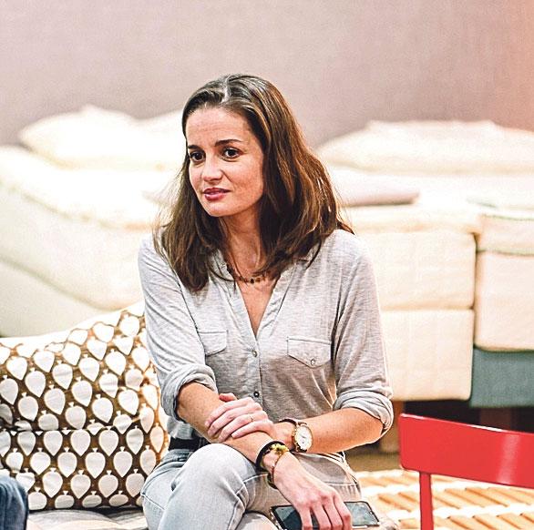 """""""No hay mejor historia ni guión que la Biblia"""" Lucía González-Barandarián, premio Bravo de cine 2019 de la Conferencia Episcopal Española"""