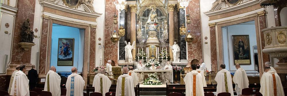 El Cardenal anuncia la creación de una Comisión a favor del empleo digno