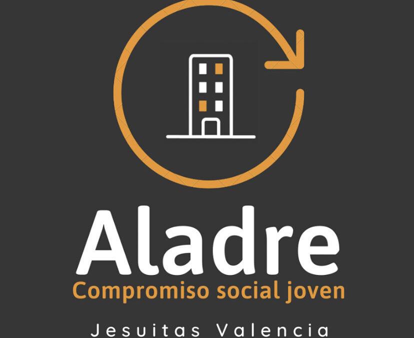 Nace el Proyecto Aladre: acción social, compromiso directo y reflexión El Centro Arrupe ofece esta nueva iniciativa a la que se puede seguir ya por redes y a través de Ivoox y Spotify