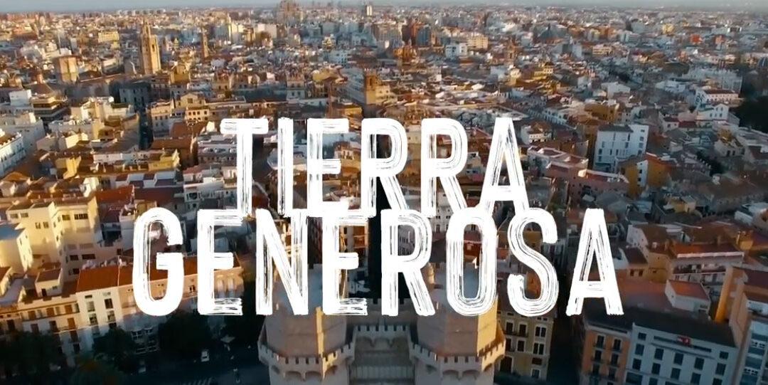 Cáritas apela a la  generosidad histórica de los valencianos La entidad ha puesto en marcha la campaña de sensibilización 'Tierra Generosa' para recabar apoyos y poder hacer frente a la crisis social que ha provocado la pandemia de la covid-19