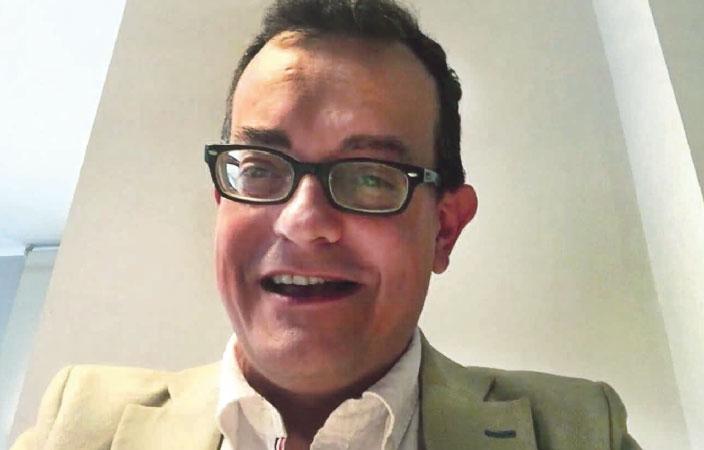 """""""La pandemia es una oportunidad, también para la fe"""" Entrevista al sociólogo de la UCV Javier Ros"""